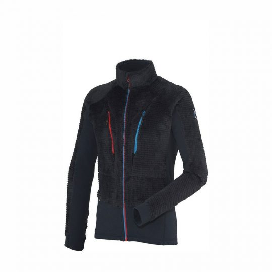 トリロジー X ウール ジャケット